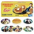 Stranger Things - Now an Eggo Card Game!