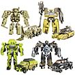 Exclusive Transformers Desert Decimation Gift Set