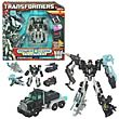 Transformers Power Core Combiners Crankcase (Destrons)