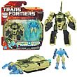 Transformers Power Core Combiners Heavytread and Groundspike