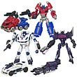 Transformers Generations Deluxe Figures Wave 1