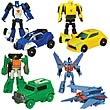 Transformers Universe Legends Wave 4 Set