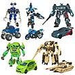 Transformers Revenge of the Fallen Deluxe Figures Wave 3