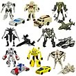Transformers Revenge of the Fallen Figure Legends Wave 2