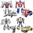 Transformers Generations Legends Figures Wave 4 Set