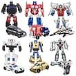Transformers Generations Legends Figures Wave 5 6-Pack