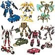 Transformers Scout Figures Wave 4