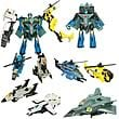 Transformers Power Core Combiners Ultra Skyburst