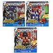 Transformers Prime Beast Hunter Voyager Figures Wave 2 Case