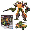 Transformers Generations Voyager Roadbuster