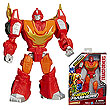 Transformers Rodimus Hero Mashers Action Figure