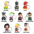 DC Universe Key Chain Display Box