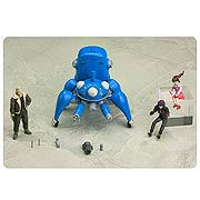 Ghost in the Shell Stand Alone Complex Tachikoma Model Kit