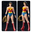 Wonder Woman Super Powers ArtFX+ Statue
