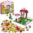 LEGO 10660 Pink Suitcase
