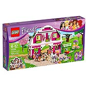 LEGO Friends 41039 Sunshine Ranch