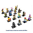 LEGO 6059291 Minifigures Series 12 10-Pack