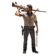 Time to Survive with the Rick Grimes Deluxe Action Figure