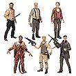 Walking Dead TV Series 6 Action Figure Set