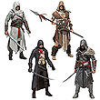 Assassin's Creed Series 3 Action Figure Set