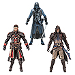 Assassin's Creed Series 4 Action Figure Set