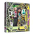 Monster High Cleo De Nile and Deuce Gorgon Doll Gift Set