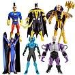 DC Universe Classics Wave 15 Revision 1 Figures