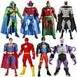 DC Universe Classics Wave 15 Figures