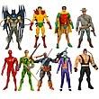 DC Universe Classics Wave 16 Revision 1 Figures