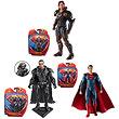 Superman Man of Steel Movie Masters Wv. 1 Rev. 1 Figure Case