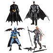 Batman Unlimited Action Figures Wave 6 Case