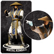 Mortal Kombat X Raiden 3 3/4-Inch Action Figure