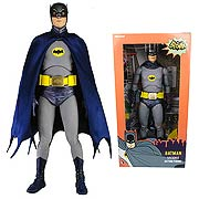 Batman TV Series Adam West 1:4 Scale Action Figure