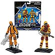 G.I. Joe Blowtorch vs. H.E.A.T. Viper 2-Pack, Not Mint
