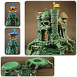 Masters of the Universe Castle Grayskull Accessory Kit