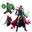 Marvel Universe Doctor Strange Variant Play Arts Kai Figure