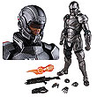 Mass Effect 3 Commander Shepard 1:6 Scale Action Figure