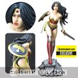 Daily Deal - Exclusive Wonder Woman Statue!