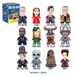 Doctor Who Titans Rebel Time Lord Coll. Random Mini-Figure