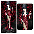 Elvira Your Heart Belongs to Me Maquette Statue