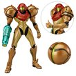 Metroid Prime 3: Corruption Figma Action Figure