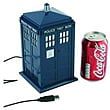 Doctor Who TARDIS USB Micro Fridge