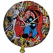 Mighty Thor Wall Clock