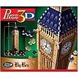 Puzz 3D Big Ben 3-D Puzzle