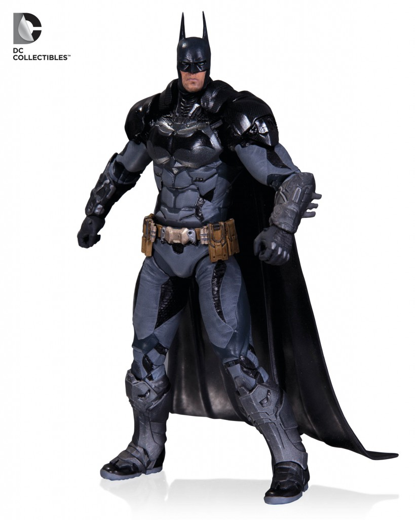 Batman-Arkham-Knight-Batman-Figure