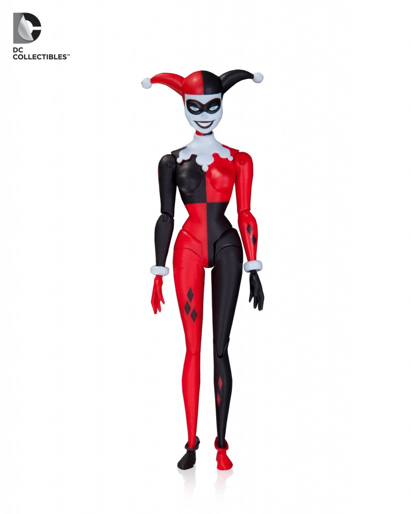 Batman-The-Animated-Series-Harley-Quinn-Figure