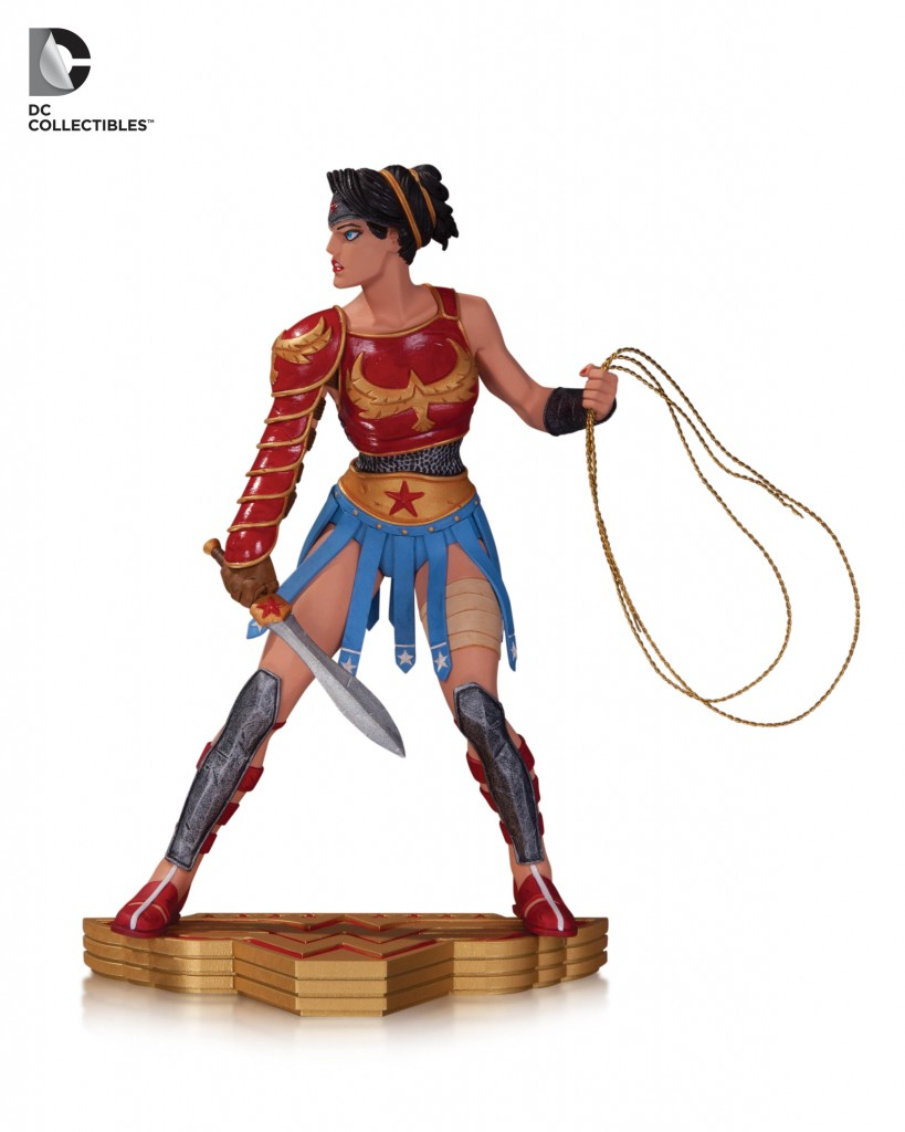 Wonder-Woman-Art-of-War-Statue-1