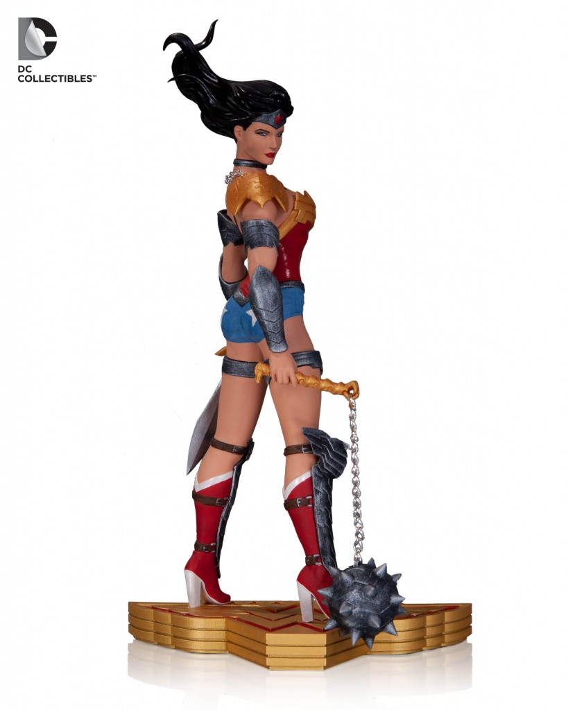 Wonder-Woman-Art-of-War-Statue-2