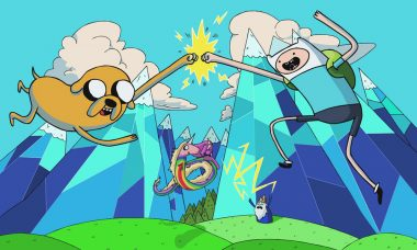 Adventure Time ConQuest at San Diego Comic-Con 2014