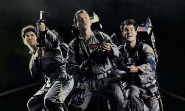 Ghostbusters Returns to Theaters in August